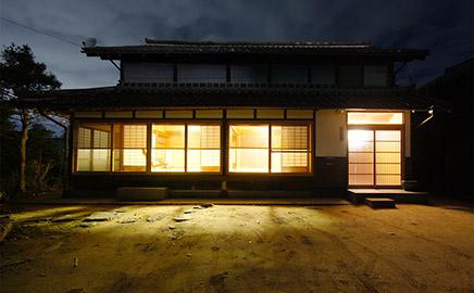 画像:古民家まつもと(3)